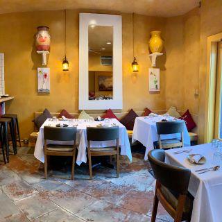 Foto von Guiso Latin Fusion Restaurant