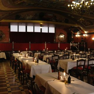 A photo of 12 Apostoli Mitte restaurant
