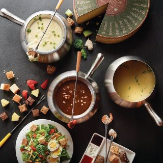 A photo of The Melting Pot - Pittsburgh restaurant