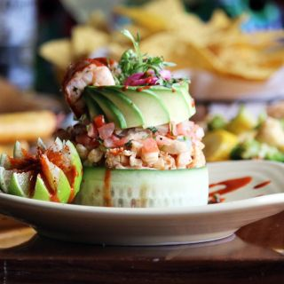 A photo of Verde - Flavors Of México - Fishers restaurant