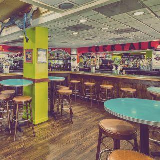 A photo of Tortilla Coast - Capitol Hill restaurant