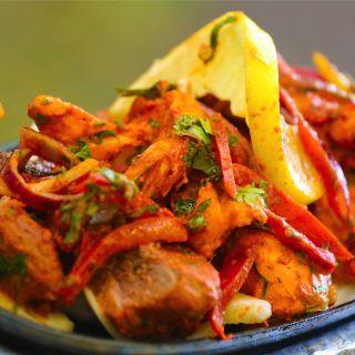 A photo of Restaurant Ashoka Kinker restaurant
