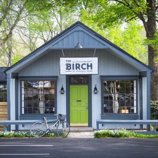 A photo of The Birch - In Terrace Park restaurant