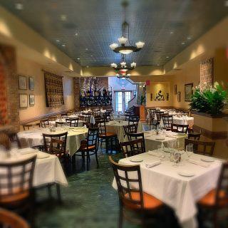 A photo of Umberto's of New Hyde Park - Original restaurant