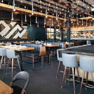 A photo of Earls Kitchen + Bar - Dadeland restaurant