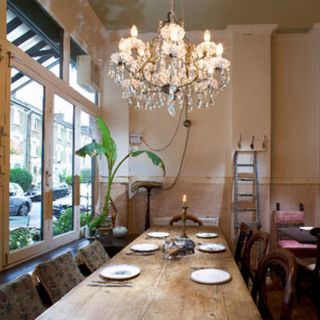 A photo of Trangallan restaurant