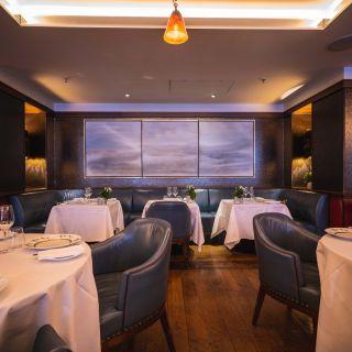 A photo of Corrigan's Mayfair restaurant