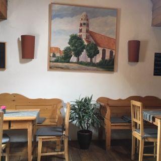 Foto von Landhaus am Heidenturm Restaurant