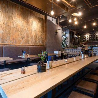 Foto von Xigon Restaurant