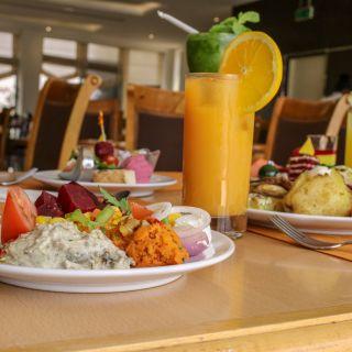 A photo of Al Rahala Restaurant restaurant