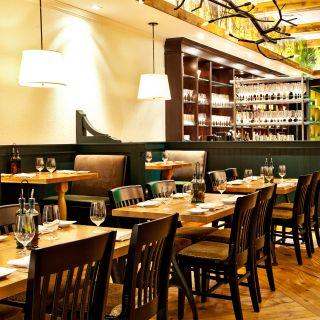 A photo of Wildwood Kitchen restaurant