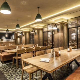 A photo of Carls Brauhaus restaurant