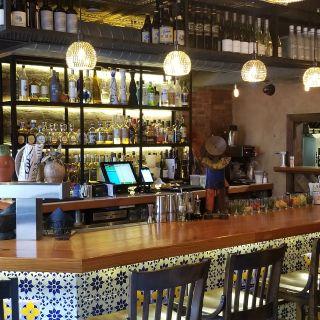 A photo of Conmigo restaurant