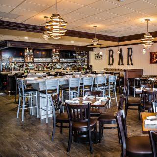 Little Italy Bar & Grill - Scripps Ranch