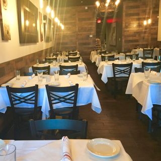 A photo of Italian Grill by Crispina restaurant