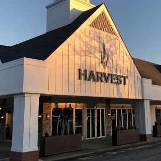 A photo of Harvest Seasonal Grill & Wine Bar – Newtown restaurant
