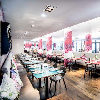 Foto von Radisson Collection Restaurant