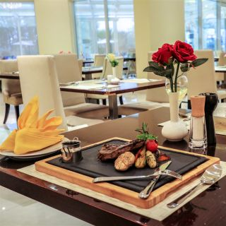A photo of Al Nakhla Restaurant restaurant
