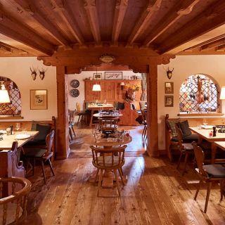 Foto von Kreuther Fondue Stube Restaurant
