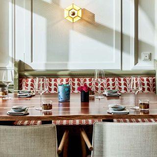 A photo of Mizu Sushi Bar restaurant