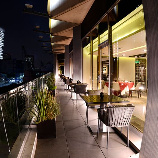 La Distral Restaurant Ciudad De México Cdmx Opentable