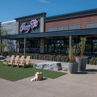 A photo of Tony C's Sports Bar & Grill - Peabody restaurant
