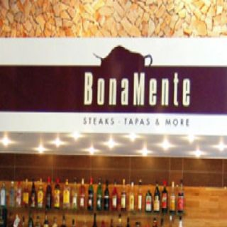 BonaMente - Steaks, Tapas & More