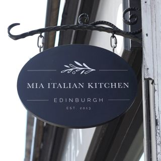 A photo of Mia - Dalry restaurant