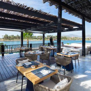 Una foto del restaurante Restaurante @ El Ganzo