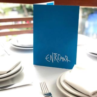 A photo of Entremar restaurant