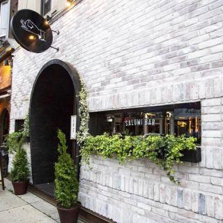 A photo of Salumi Bar restaurant
