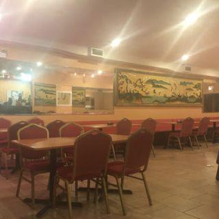 A photo of Kung Fu Wok Restaurant restaurant