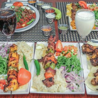 A photo of Istanbul Grill restaurant