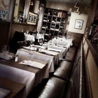 Foto von Pastis Bistro Restaurant