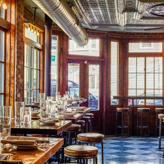 The Hutton Restaurant & Barの写真