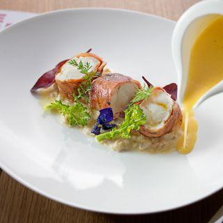 A photo of RIVE GAUCHE BRASSERIE restaurant