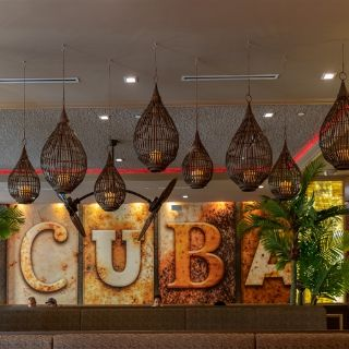 A photo of Rumba Cubana - Jersey City restaurant