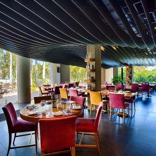 Una foto del restaurante Nicksan Nuevo Vallarta
