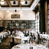 B&B Butchers & Restaurant - Fort Worth Private Dining