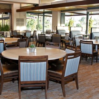 A photo of Restaurant at Tustin Ranch Golf Club restaurant