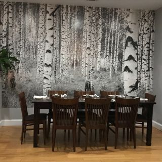 Foto von White Birch Restaurant
