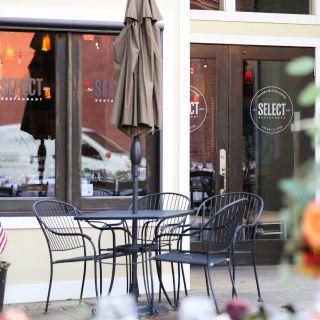 SELECT Restaurant - Greer