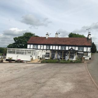 A photo of The Fox & Goose restaurant