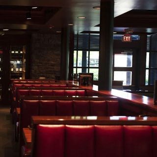 A photo of Copper Canyon Grill - Gaithersburg restaurant