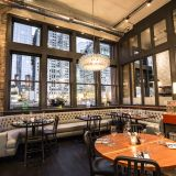 The Kitchen American Bistro | Chicago Private Dining