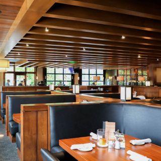 A photo of Stanford Kitchen restaurant