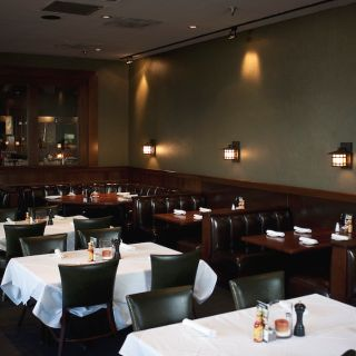 A photo of Copper Canyon Grill - Silver Spring restaurant