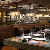 Racks Fish House and Oyster Bar Private Dining