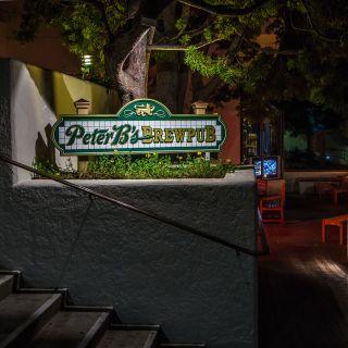 Foto von Peter B's Brewpub Restaurant