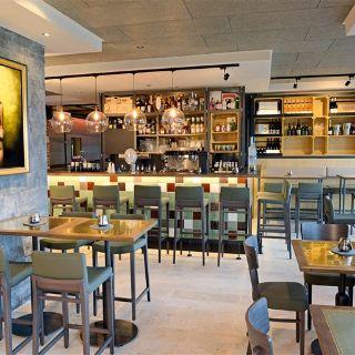 A photo of Restaurant Favorite restaurant